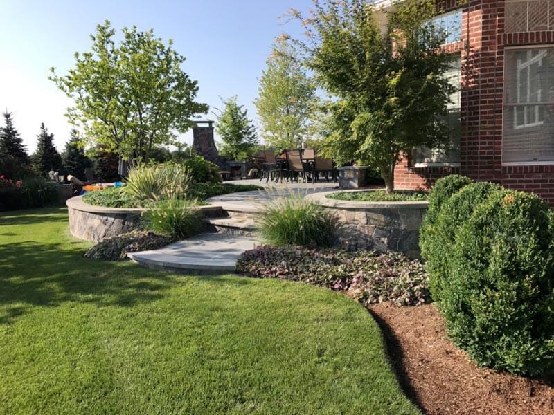 Stonework and Masonry Services